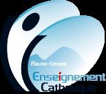 logo enseignement catholique haute savoie